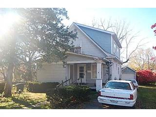 Single Family for sale in 122 S Hardy Avenue, Independence, MO, 64053