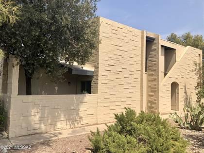 Residential Property for sale in 6841 E Placita De La Cienega, Tucson, AZ, 85715