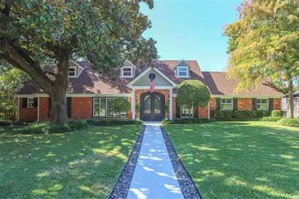 Residential Property for sale in 11111 Candlelight Lane, Dallas, TX, 75229