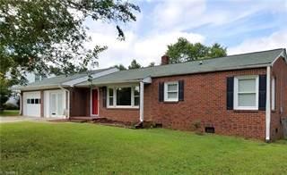Single Family for sale in 311 Ferguson Street, Randleman, NC, 27317