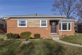 Single Family for sale in 17140 RICHARD Street, Southfield, MI, 48075