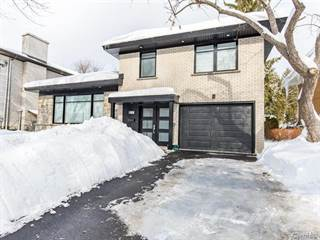 Residential Property for sale in 3285 Beauséjour street, Saint-Laurent, H4K1W3, Montréal, Quebec