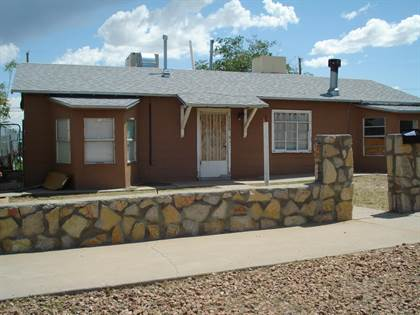 Residential Property for sale in 3520 Tyler Avenue, El Paso, TX, 79930