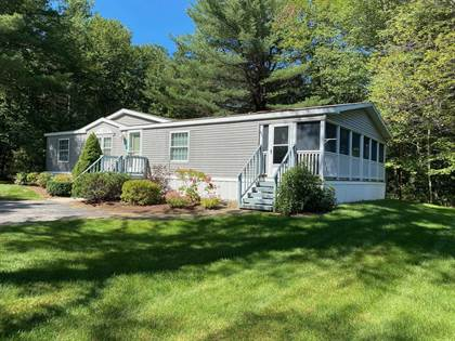 Residential Property for sale in 43 Black Bear Road, Greater Suissevale, NH, 03254