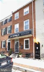 Apartment for rent in 313 S HIGH STREET 2, Baltimore City, MD, 21202