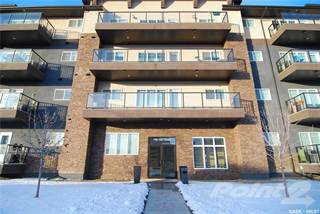 Condo for sale in 706 Hart ROAD 205, Saskatoon, Saskatchewan