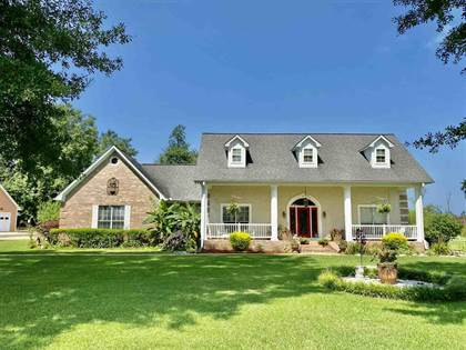 Residential Property for sale in 9199 HIGHWAY 51, Hazlehurst, MS, 39083