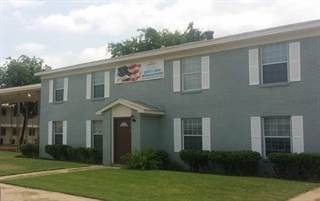 Apartment for rent in 1705 S 3 RD Street, Abilene, TX, 79602