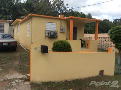 Residential Property for sale in Bo. Palo Seco #59, Maunabo, PR, 00707