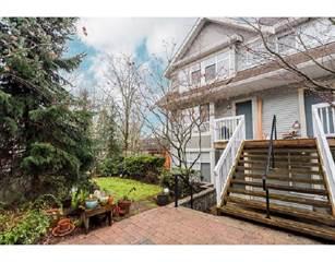 Condo for sale in 22 7128 STRIDE AVENUE, Burnaby, British Columbia, V3N1T5