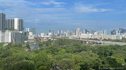 Residential Property for sale in 1861 NW South River Dr 1109, Miami, FL, 33125