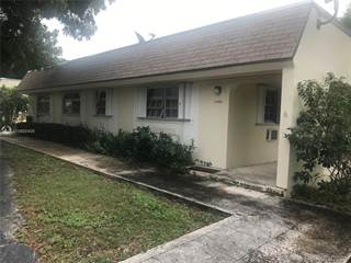 Townhouse for rent in 11366 SW 172nd St 21744C, Miami, FL, 33157