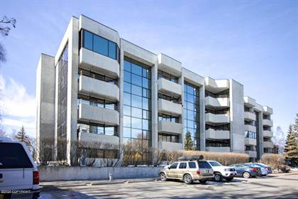 Residential Property for sale in 600 W 76th Avenue 408, Anchorage, AK, 99518