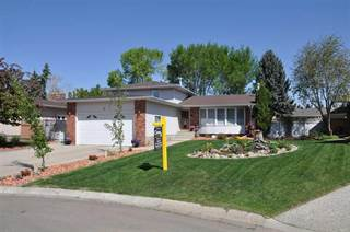 Single Family for sale in 4 MARLBORO PL, Spruce Grove, Alberta, T7X2P1