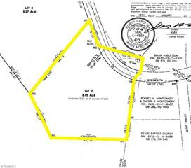 Land for sale in Lot 3 S Friendship Road, Germanton, NC, 27019