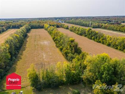 Lots And Land for sale in Ch. St-Louis, Saint-Lazare, Quebec, J7T1Y1