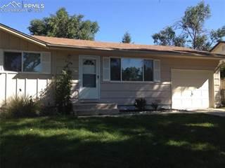 Single Family for rent in 4736 N Splendid Circle, Colorado Springs, CO, 80917