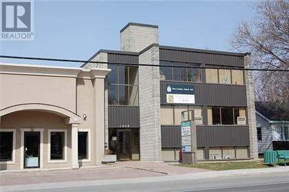 Office Space for rent in 1468 LAURIER STREET UNIT 202, Rockland, Ontario, K4K1C7