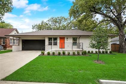 Residential Property for sale in 925 Winston Street, Dallas, TX, 75208