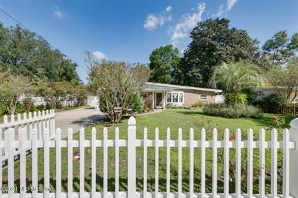Residential Property for sale in 8121 GENET DR, Jacksonville, FL, 32210