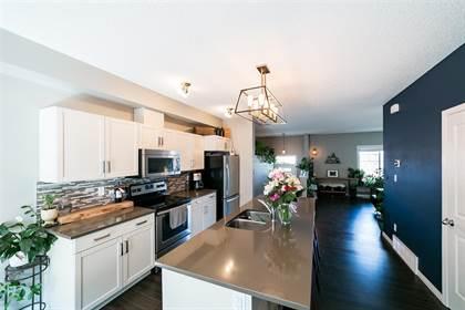 Single Family for sale in 1030 CHAPPELLE BV SW 6, Edmonton, Alberta, T6W2K7