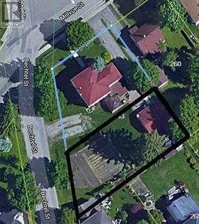 Vacant Land for sale in 43 BECHTEL ST, Cambridge, Ontario, N3C1Z7