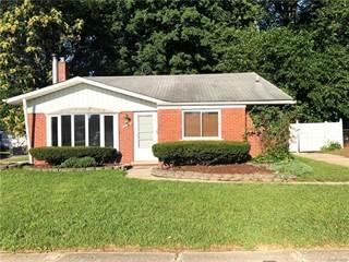 Single Family for sale in 19825 MAPLEWOOD Street, Livonia, MI, 48152