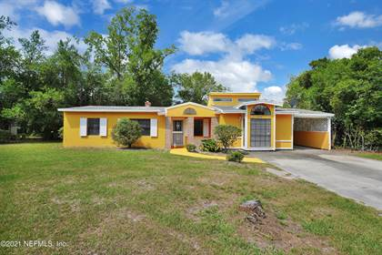 Residential Property for sale in 1836 FOREST HILLS RD, Jacksonville, FL, 32208