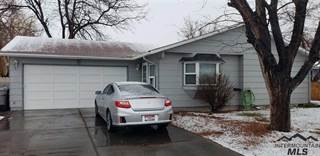 Single Family for sale in 410 W 4th. North, Mountain Home, ID, 83647
