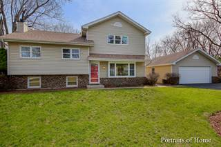 Single Family for sale in N717 Knollwood Drive, Wheaton, IL, 60187