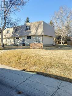 Single Family for sale in 1, 115 Lafayette Boulevard W 1, Lethbridge, Alberta, T1K4B9