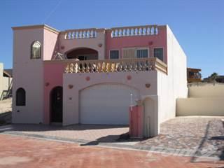 Residential Property for sale in Calle francisco De Ulloa, Fraccionamiento La Hacienda, Listing # 22, San Felipe, Baja California