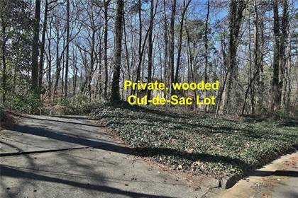 Lots And Land for sale in 975 Clementstone Drive, Atlanta, GA, 30342