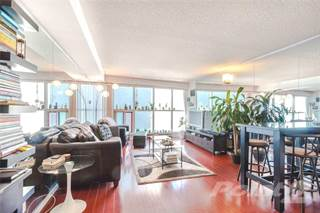Residential Property for sale in 99 Harbour Sq, Toronto, Ontario