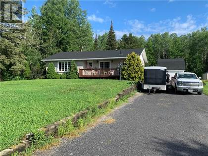 Single Family for sale in 2366 VERMILION LAKE Road, Greater Sudbury, Ontario