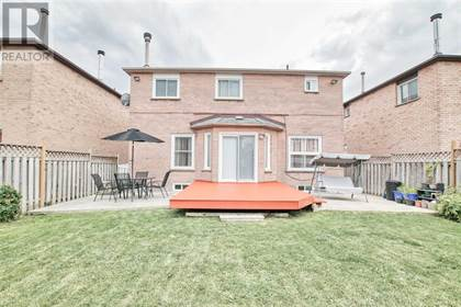 26 FORRESTER DR,    Brampton,OntarioL6Y4L9 - honey homes