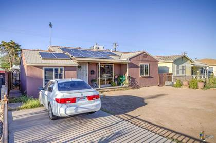 Residential Property for sale in 650 W Euclid Ave, El Centro, CA, 92243