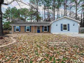 Single Family for sale in 3806 Ruggles Street, Durham, NC, 27704