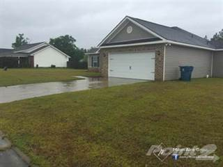 Residential Property for sale in 60 White Oak Drive NE, Ludowici, GA, 31316