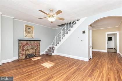 Residential Property for sale in 1003 IRIS AVENUE, Baltimore City, MD, 21205