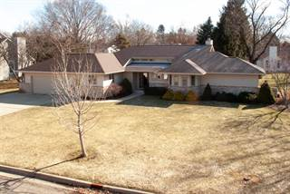 Single Family for sale in 1028 Stafford Road, Westwood, MI, 49006