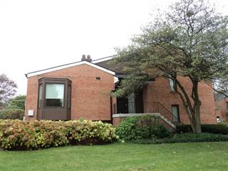 Townhouse for sale in 19W286 Governors Trail, Oak Brook, IL, 60523