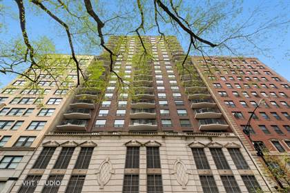 Residential Property for sale in 1250 North Dearborn Street 16B, Chicago, IL, 60610