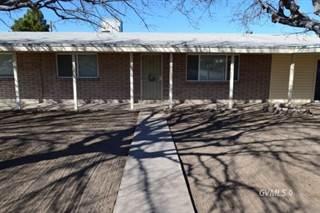 Single Family for sale in 644 W CONCHO St, Safford, AZ, 85546