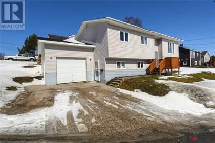 Single Family for sale in 70 Carmen Avenue, Corner Brook, Newfoundland and Labrador, A2H4V6