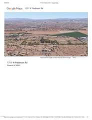 Land for sale in 1711 W PIEDMONT Road, Phoenix, AZ, 85041