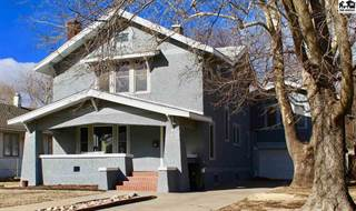 Single Family for sale in 10 W 21st Ave, Hutchinson, KS, 67502