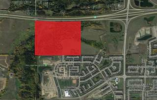 Land for sale in HWY 16 Halladay BV, Spruce Grove, Alberta, T7X0E9