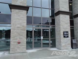 Condo for rent in 5010 Corporate Drive 223, Burlington, Ontario, L7L 5H9