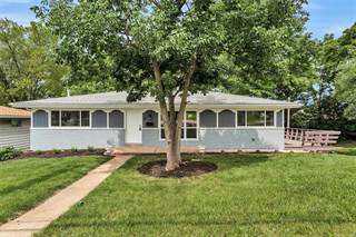 Single Family for sale in 27 South Laclede Station Road, Webster Groves, MO, 63119